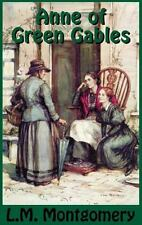 Anne of Green Gables by L. M. Montgomery (2005, CD, Unabridged)