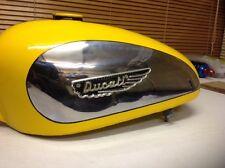 Ducati scrambler 250, 350, 450, Bevel, Desmo petrol tank