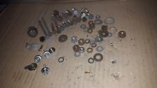 Honda S600 S800 S800 DIFFERENT BOLTS WASHERS ETC. ASSY.
