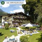 Salzburger Land 6 Tage Leogang Urlaub Ferien-Hotel Lindenhof Reise-Gutschein