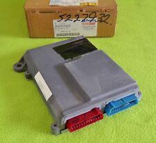 NOS Mopar Logic Module for 86-87 Shelby Charger, 86 Daytona Omni 2.2-Turbo M/T
