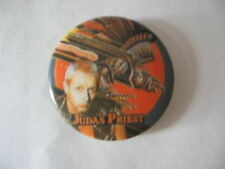BADGE JUDAS PRIEST VINTAGE 80'S..