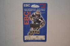 EBC MTB High Performance Brake Pad 310 Green Mountain Bike Free Shipping