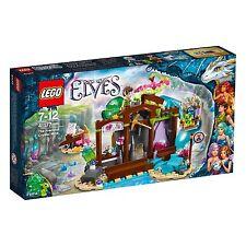 Lego ® Elves 41177 la preciado cristal mina nuevo _ the precious Crystal mina New