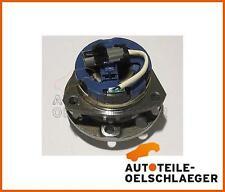 Radnabe Radlager vorne Opel Zafira A mit 4-Loch-Felgen, mit ABS-Sensor