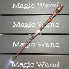 Harry Potter Dolores Jane Umbridge Magic Wand w/ Led Light Up Cosplay Christmas