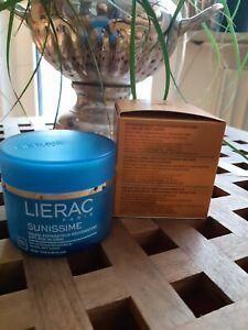 Lierac sunissime rehydrating repair balm global anti-aging after sun 40 ml #125