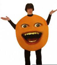 Annoying Orange Teen Costume