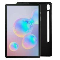 Couverture Silicone pour Samsung Tab S6 SM-T860 T865 Étui Pochette de Protection