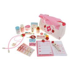 28x Kid Educational Pretend Doctor Nurse   Kit Toy  Role Play