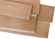4/4 Solid Cherry Hardwood Lumber up to 5 FT! CHOOSE YOUR SIZE Kiln Dried !