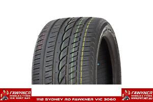 Powertrac Cty Racing Tyres 285/35R22