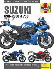 suzuki b king owners manual pdf