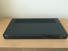 Extron MVX 84 VGA A 8X4 VGA Video & Stereo Audio Matrix Switcher 60-637-21
