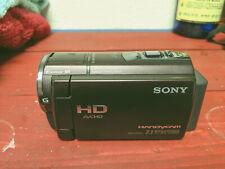 Sony HDR-CX360V 1080p Video Camera, 7.1 Megapixel Photos