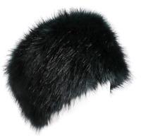 Yetagoo Faux Fur Women Russian Cossack Hat for Ladies Winter