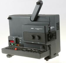 Bauer T610 Super 8mm Filmprojektor √ Microcomputer Stereo Film Projecktor Beamer