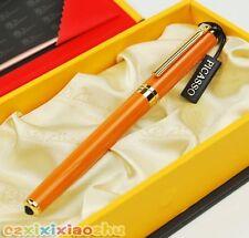Picasso 908 Century Pioneer Fountain Pen(Orange) Original Box