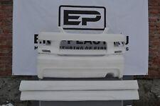 Bodykit ELIXIR + side skirts & rear bumper HKS for Lexus IS200 / Toyota altezza