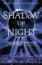 Shadow of Night: (All Souls 2),Deborah Harkness- 9780755384754