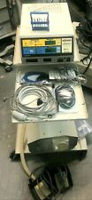 Ellman 120 Dual RF 4.0 MHz Electrosurgical System with Accessories
