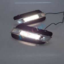 LED Daytime Running Light Turn Signal k For Mercedes Benz W164 ML-Class 2006-09
