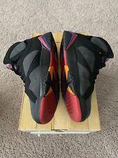 new product fbe23 935c1 Nike Air Jordan Retro 7 (VII) DMP Sz 11.5 Raptors Magic GMP Defining Moments