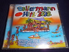 BALLERMANN HITS 2008 Mallorca Party 2 CD Michael Wendler, Mickie Krause, ua. NEU