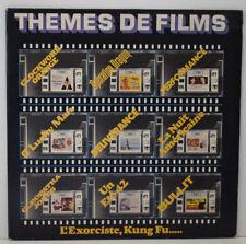 VARIOUS THEMES DE FILM SOUNDTRACK  LP Vinyle 33 Tours Warner 56107 France 1975