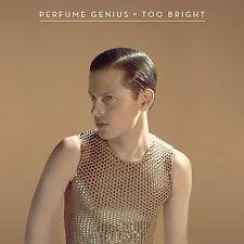 PERFUME GENIUS - TOO BRIGHT  CD NEU