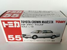 TOMICA #55 Toyota Crown Majesta (1/64) BRAND NEW