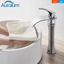 Wasserhahn Waschtischarmatur Badarmatur für Waschbecken Bad Mischbatterie