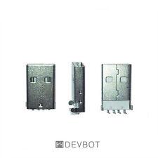 Connecteur USB standard Type A, Mâle. CI, DIY, Arduino, Pi