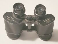 SEARS Model 2503 Binoculars 376 ft at 1000 yds  7 X 50mm Fully Coated