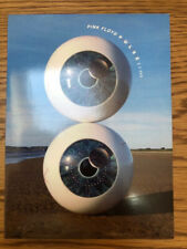 Pink Floyd Pulse Live DVD 2 Disc Set Dolby Digital
