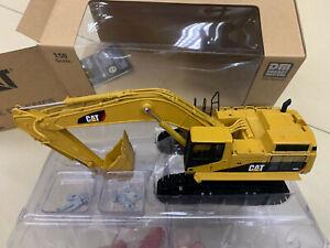 Caterpillar CAT 356B L Series II Excavator 1/50 Scale By Diecast Masters #85058C