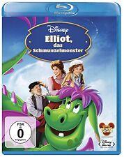 Blu-ray ° Elliot, das Schmunzelmonster ° Walt Disney ° NEU & OVP ° BluRay