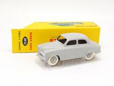 Dinky Toys Atlas 1/43 - Simca 9 Aronde Grise