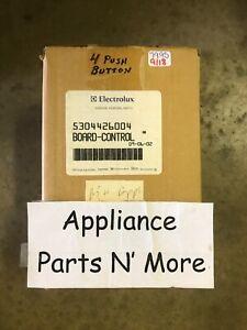 ELECTROLUX REFRIGERATOR DISPENSER CONTROL BOARD ASM 241700103 5304426004 NEW