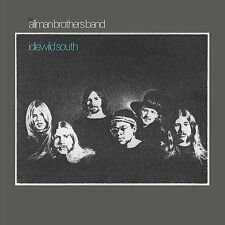 Allman Brothers Band IDLEWILD SOUTH 180g REMASTERED New Sealed Vinyl LP