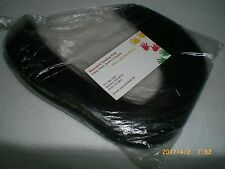 Horse Hair, Natural Black, 1/4 lb, 13-15 Inch