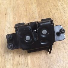 2007-2012 Dodge Caliber Rear Trunk Lock Latch Actuator Release Assembly Unit OEM