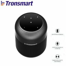 Tronsmart T6 Max Bluetooth Speaker 60W ,IPX5 360-degree Surround Sound
