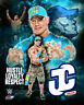 JOHN CENA WWE Wrestling LICENSED picture poster print un-signed 8x10 photo