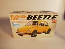 Imai kit Volkswagen 1303S Beetle. very rare original 1978 still in its plastic
