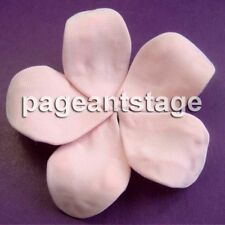 Super Stretch Flower for National Pageant Dress PINK