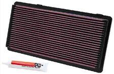 Filtre a air KN Sport 33-2122 k&n JEEP CHEROKEE XJ 4.0 i 184ch