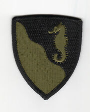 36th Engineering - Subdued BC Patch Cat No C6660