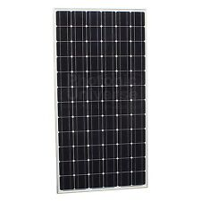200W solar panel for vehicle / camper / boat / shed or off-grid solar system