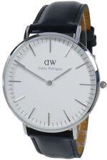 Orologio da polso Daniel Wellington uomo DW00100020 orologi con quadrante ovale